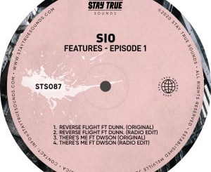 Sio Features Episode 1 EP Zip Fakaza Music Download
