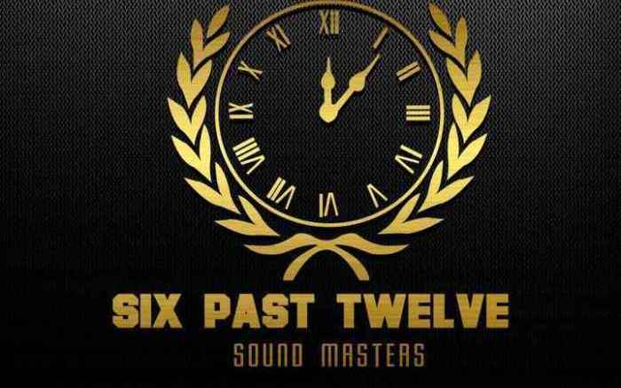 Six Past Twelve Dudu Mp3 Fakaza Music Download