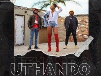DOWNLOAD Soa mattrix & Soulful G Uthando Ft. Shaun 101 Mp3 Fakaza Music Download