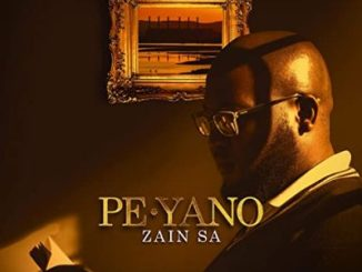 Zain SA Ina Iyeza Mp3 Fakaza Music Download