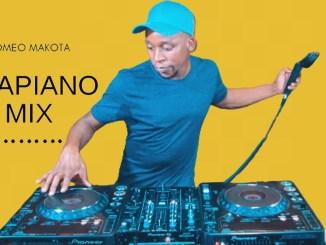 Woza December Time Amapiano Mix 2020-21 Ft. Dj Maphorisa, Daliwomga, Mas Musiq, Kabza De Small Mp3 Download