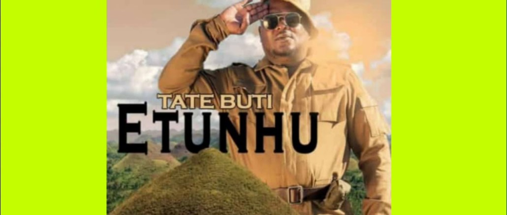 Tate buti Po center Etunhu album 2020 Download Fakaza