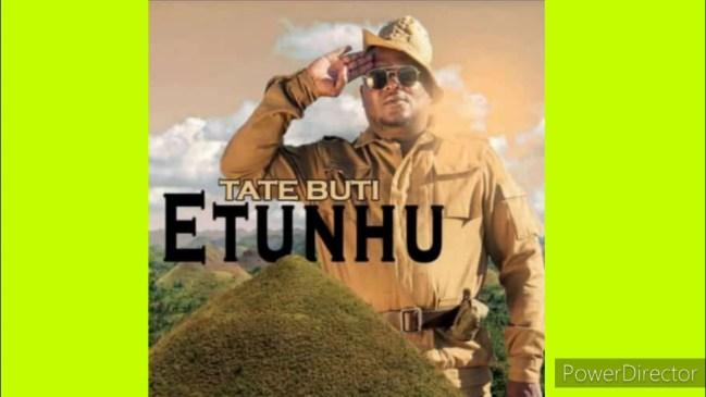 Tate buti Po center Etunhu album 2020 Download Fakaza