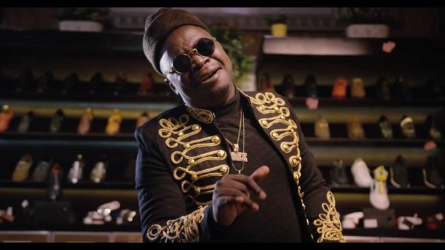 Mr Brown Thandolwam' Nguwe Zanda Zakuza & Makhadzi Video Download