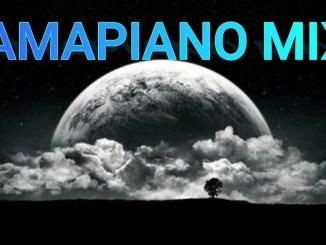 ZestoniQ Roi Amapiano Mix December 2020 Ft. MrJazziQ, Kabza De Small, Dj Stokie, Dj Obza, Daliwonga