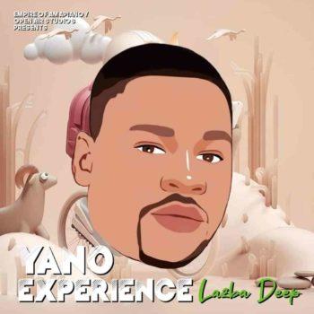 Lazba Deep Yanos Experience Album Zip Fakaza Music Download