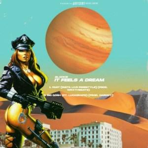 Blxckie Big Qosh FT Lucasraps Mp3 Fakaza Music Download