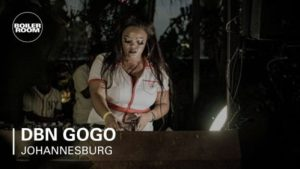 DBN Gogo Johannesburg System Restart Mix 2 Mp3 Fakaza Music Download