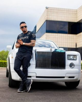DJ Tira & Hume Da Muzika KwaNtonga Ziyaduma Mp3 Fakaza Music Download
