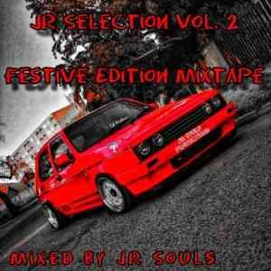 JR Souls JR Selection Vol. 02 Mp3 Fakaza Music Download
