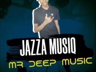 Jazza MusiQ Too Short Mp3 Fakaza Music Download