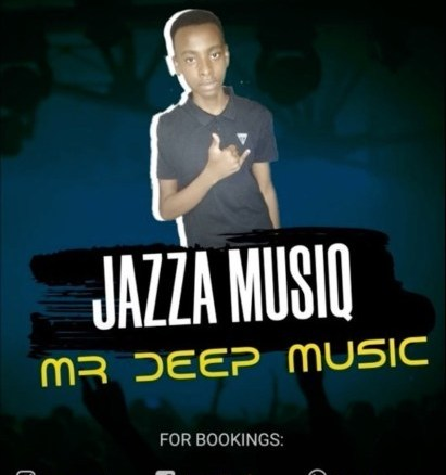 Jazza MusiQ Note (Deeper Mix) Mp3 Fakaza Music Download