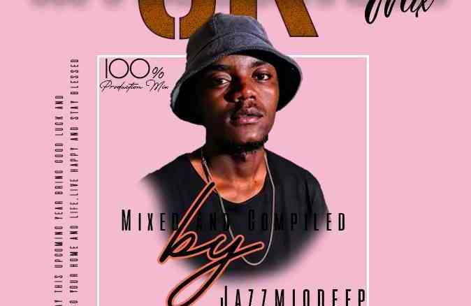 Jazzmiqdeep 3K Appreciation Mix Mp3 Fakaza Music Download