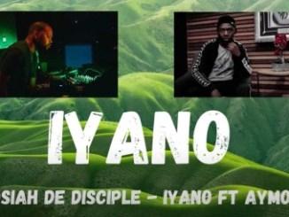 Josiah De Disciple IYANO (Live Mix) Mp3 Fakaza Music Download