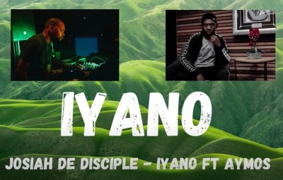 Josiah De Disciple IYANO (Live Mix) Mp3 Fakaza Music Download