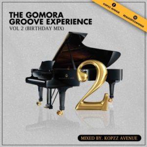Kopzz Avenue The Gomora Groove Experience Vol.2 Mp3 Fakaza Music Download