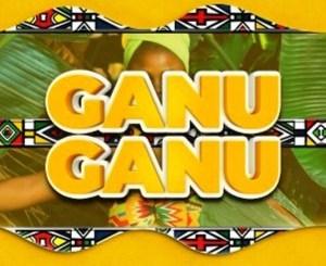 Mega Ganu Ganu ft. Audrey Kozwana Mp3 Download Fakaza