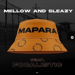 Mellow & Sleazy Mapara ft. Focalistic Mp3 Fakaza Music Download