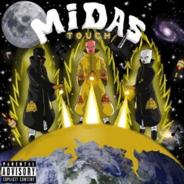 Midas the Jagaban Paigons Ft. Sho Madjozi Mp3 Fakaza Music Download