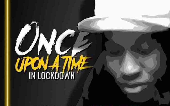 Mike Strausso Once Upon a Time In Lockdown Mix Mp3 Fakaza Music Download