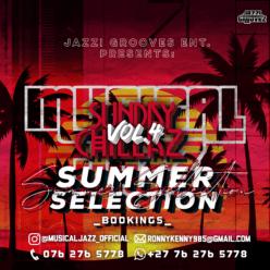 Musical Jazz Sunday ChillazzZ Vol.4 Mp3 Fakaza Music Download