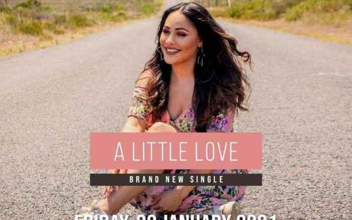 Sasha-Lee Davids A Little Love Mp3 Fakaza Music Download