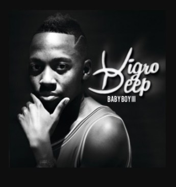 Vigro Deep Hololo Alalala Amapiano Mp3 Fakaza Music Download