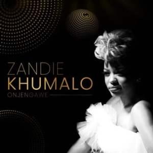 Zandie Khumalo Onjengawe Mp3 Fakaza Music Download