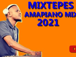 Dercynho Dj 2021 Amapiano Mix ft Kabza Dj, Maphorisa, Sha Sha Mp3 Fakaza Music Download
