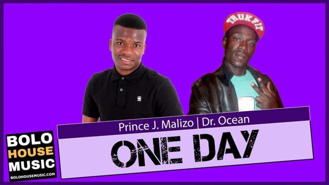 Prince J.Malizo x Dr Ocean One Day Mp3 Download
