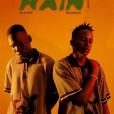 Blxckie Rain Mp3 Fakaza Music Download