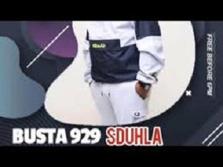Busta 929 X Mpura Sdudla Ft. Junkpark & Mr JazziQ Mp3 Fakaza Music Download
