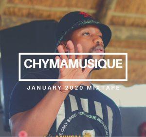 Download Chymamusique January 2021 Chart Mp3 Fakaza Music