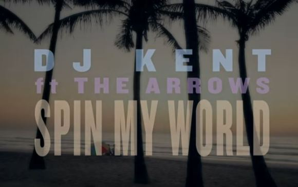 Dj Kent Spin My World Ft. The Arrows Mp3 Fakaza Music Download