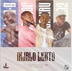 Jobe London Injalo Lento Ft. Killer Kau, G-Snap, Zuma & Busta 929 MP3 Download