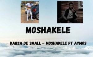 Kabza De Small Moshakele Mp3 Fakaza Music Download