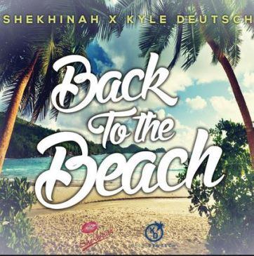 Shekhinah & Kyle Deutsch Back To The Beach Mp3 Fakaza Music Download
