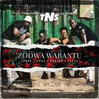 TNS ft Luqua, Danger & Bhar Zodwa Wabantu MP3 Fakaza Music Download