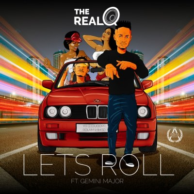 Download The Real Q Lets Roll Mp3 Fakaza
