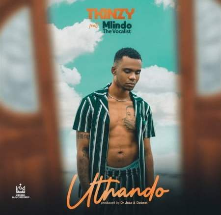 Tkinzy Uthando Mp3 Fakaza Music Download
