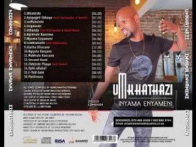 Mkhathazi Uphi uBaba Mp3 Fakaza Music Download
