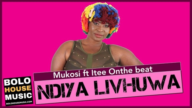 Mukosi Ndiya Livhuwa Feat. Itee Onthe Beat Mp3 Fakaza Music Download