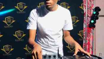 Download Brazo Wa Afrika LunchTym Mix Mp3 Fakaza