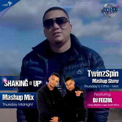 DJ FeezoL TwinzSpin Mashup Show Mix Mp3 Download Fakaza