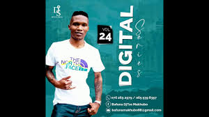 DJ Tse Digital Series Vol 024 Mp3 Fakaza Music Download