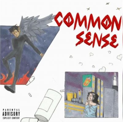 Juice WRLD Common Sense Mp3 Download