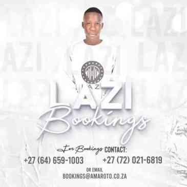 LAZI COLLISION Mp3 Fakaza Music Download