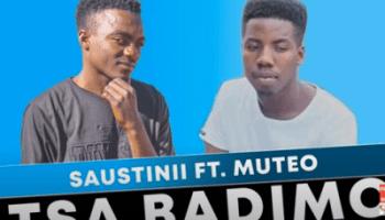 Saustinii Tsa Badimo Ft. Muteo (Original Mix) Mp3 Fakaza Music Download