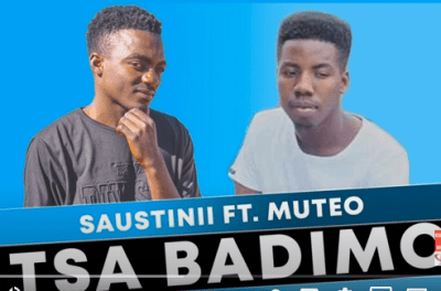 Saustinii Tsa Badimo Ft. Muteo (Original Mix) Mp3 Fakaza Music Download