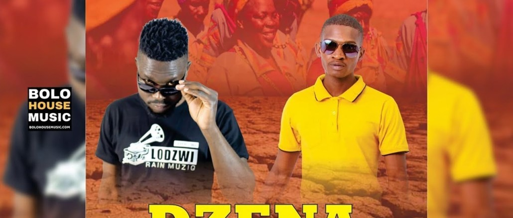 Mr Chivas Dzena Ft. Ruff G Mp3 Fakaza Music Download
